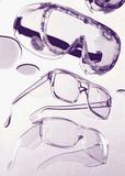 Medegen Vision Tek® Protective Eyewear Goggles