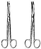 Miltex Mayo Dissecting Scissors