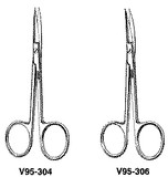 Miltex Universal Scissors