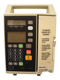 Monet Medical Baxter Flo- Gard 6201 Single Channel Iv Pump (Reconditioned)