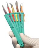 Myco Disposable Safety Scalpels Techno- Cut Plus