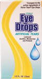 New World Imports Careall® Eye Drops