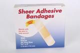 Nutramax Economy Adhesive Bandages