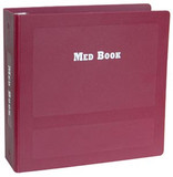 Omnimed Beam® Med/Treatment Book