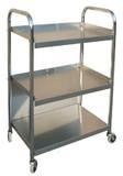 Omnimed Beam® Mobile Supply Cart