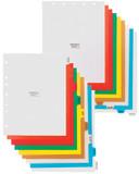 Omnimed Beam® Preprinted Poly Divider Sets