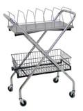 Omnimed Beam® Utility Carts