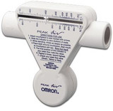 Omron Peak- Air™ Peak Flow Meter