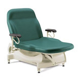 Ritter 244 Bariatric Treatment Table