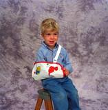 Scott Specialties Pediatric Arm Sling