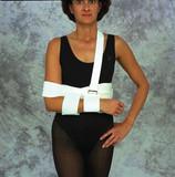 Scott Specialties Shoulder Immobilizer With Shoulder Strap