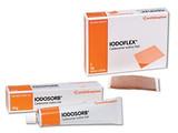 Smith & Nephew Iodosorb & Iodoflex