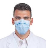 Sultan Com- Fit® Super High Filtration Fluid Resistant Masks