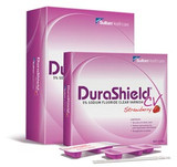 Sultan Durashield® Cv Clear 5% Sodium Fluoride Varnish