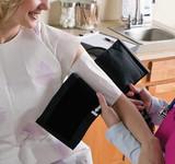 Tidi Blood Pressure Cuff Barriers