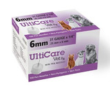 Ultimed Ultricare Vetrx Diabetes Care Pen Needles