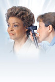 Welch Allyn Panoptic™ Ophthalmoscope & Macroview™ Otoscope Combo