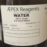 HPLC Grade Water