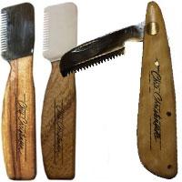 Chris Christensen Stripping Tools
