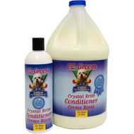 EZ Groom Crystal Brite Conditioner