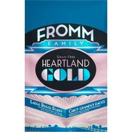 Fromm Heartland Gold Large Breed Puppy Formula