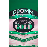 Fromm Heartland Gold Large Breed Adult Formula