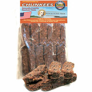 Wholesome Hide Chunkees 1 pound bag