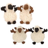 GoDog Fuzzy Wuzzies Sheep Toys