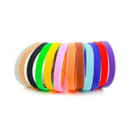 Wagging Tailz Puppy ID Bands Standard - 12 Packs