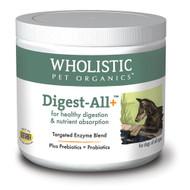 Wholistic Pet Digest All Plus