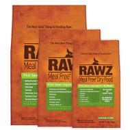 RAWZ Chicken Dog Food