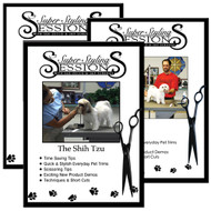 Super Styling Sessions DVDs - Drop Coated Breeds