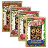K9 Granola Factory Pumpkin Crunchers