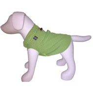 Ultra Paws Ultra Cool Tee Lime