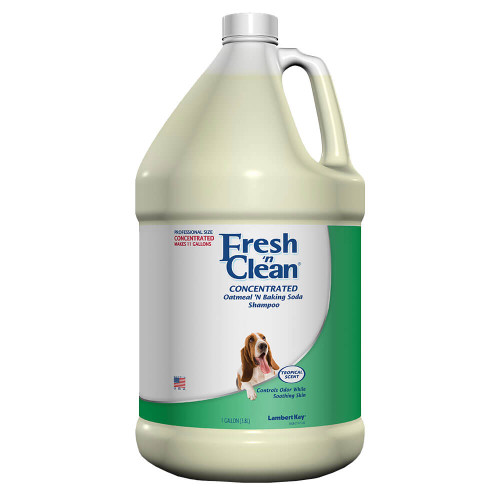 Fresh 'n Clean Oatmeal 'n Baking Soda Shampoo Tropical Fresh