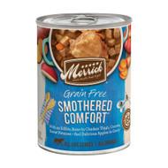 Merrick Grain Free Classic Smothered Comfort