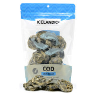 Icelandic+ Cod Skin Rolls