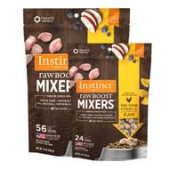 Natures Variety Instinct Raw Boost Mixers Chicken