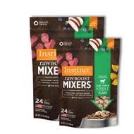 Natures Variety Instinct Raw Boost Mixers Lamb