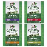 Greenies Original Treat Value Packs - 27oz