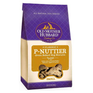 Old Mother Hubbard Classic P-Nuttier Small Dog Treats