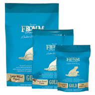 Fromm Large Breed Puppy Gold Formula