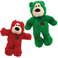 Kong Holiday Wild Knots Bears