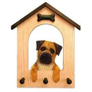 Michael Park Breed Doghouse Leash Holder