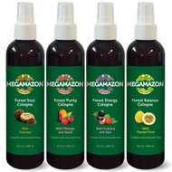 Megamazon Forest Colognes