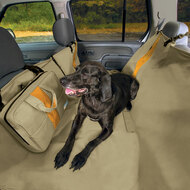 Kurgo Wander Hammock Seat Cover