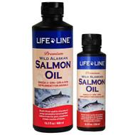 Vet Resource Group Lifeline Pet Nutrition Arctic Salmon Oil