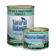 Natural Balance LID Chicken and Sweet Potato
