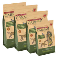 Carna4 Grain Free Duck Dry Dog Food