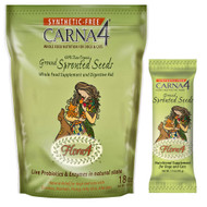 Carna4 Flora4 Sprouted Seed Food Topper